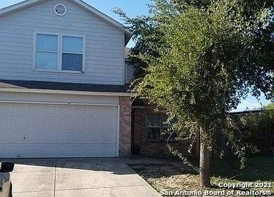 9622 San Fidel Rio, San Antonio, TX 78245 (MLS #1503574) :: Alexis Weigand Real Estate Group