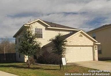 6327 Cougar Village, San Antonio, TX 78242 (MLS #1503575) :: Carter Fine Homes - Keller Williams Heritage
