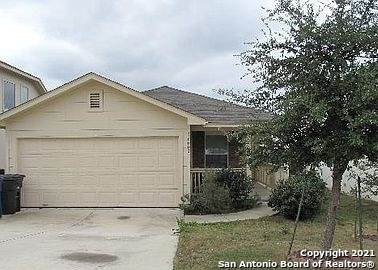 16007 Dominic Pl, San Antonio, TX 78247 (MLS #1503578) :: The Rise Property Group