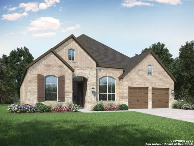 1410 Buckner, San Antonio, TX 78253 (MLS #1503620) :: EXP Realty