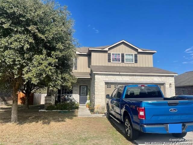 1211 Pelican Pl, New Braunfels, TX 78130 (MLS #1503628) :: Real Estate by Design