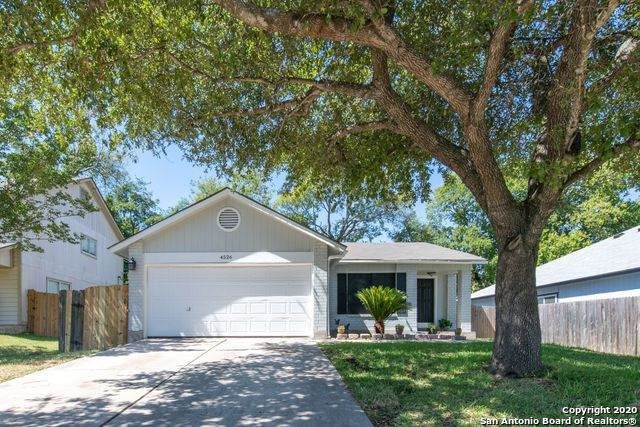 4526 Stradford Pl, San Antonio, TX 78217 (MLS #1503632) :: The Lugo Group