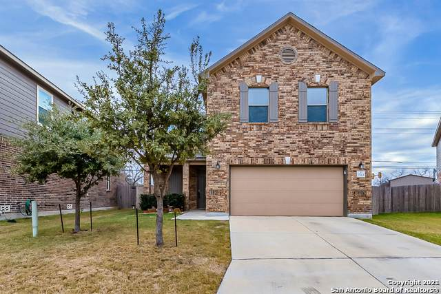 7763 Heavenly Arbor, San Antonio, TX 78254 (MLS #1503660) :: The Rise Property Group