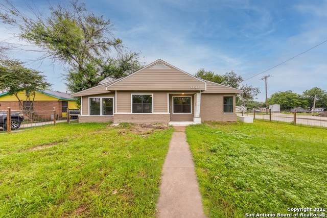 4102 Neer Ave, San Antonio, TX 78213 (MLS #1503661) :: Beth Ann Falcon Real Estate