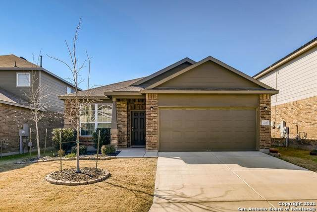 12110 Wagon Canyon, San Antonio, TX 78254 (MLS #1503666) :: Williams Realty & Ranches, LLC