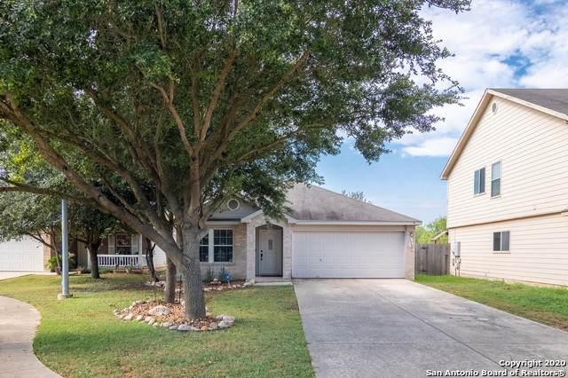 11710 Deer Oak Run, San Antonio, TX 78254 (MLS #1503673) :: Real Estate by Design