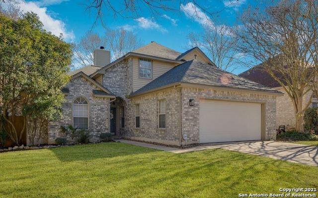 6606 Shady Bend Dr, San Antonio, TX 78256 (MLS #1503683) :: Alexis Weigand Real Estate Group