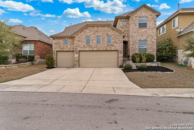 1835 Roaring Fork, San Antonio, TX 78260 (MLS #1503684) :: The Rise Property Group