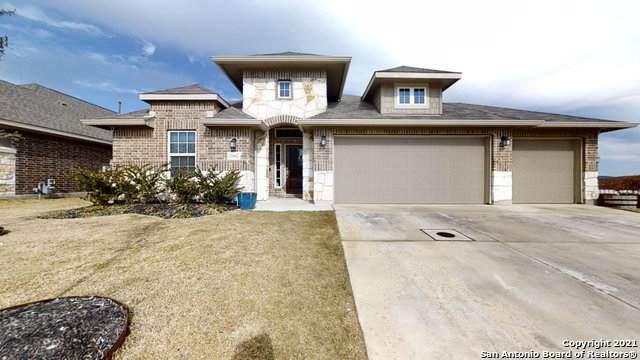 31842 Acacia Vista, Bulverde, TX 78163 (MLS #1503688) :: Real Estate by Design