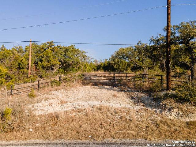 LOT 11 Canyon Creek Preserve, Helotes, TX 78023 (MLS #1503725) :: Alexis Weigand Real Estate Group