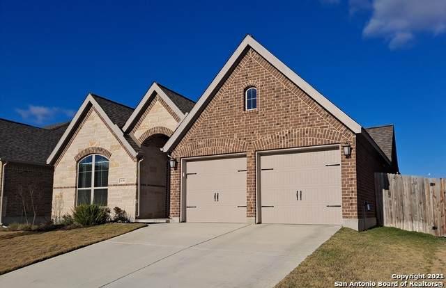 638 Volme, New Braunfels, TX 78130 (MLS #1503765) :: Neal & Neal Team