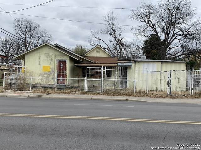 510 N Colorado St, San Antonio, TX 78207 (MLS #1503771) :: Vivid Realty