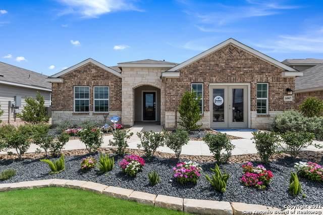 5423 Jasmine Spur, Bulverde, TX 78163 (MLS #1503772) :: Real Estate by Design