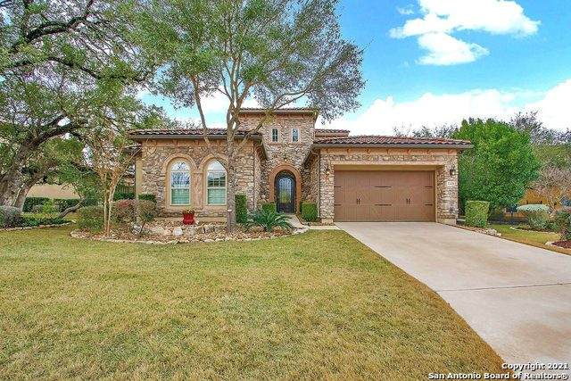 22439 Viajes, San Antonio, TX 78261 (MLS #1503783) :: Concierge Realty of SA