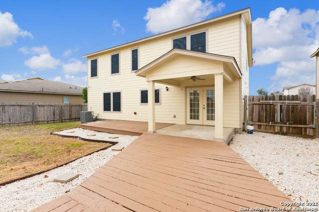1421 Prairie Rock, New Braunfels, TX 78130 (MLS #1503805) :: The Lugo Group
