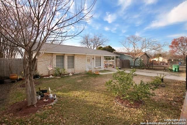4735 Village View, San Antonio, TX 78218 (MLS #1503806) :: The Rise Property Group
