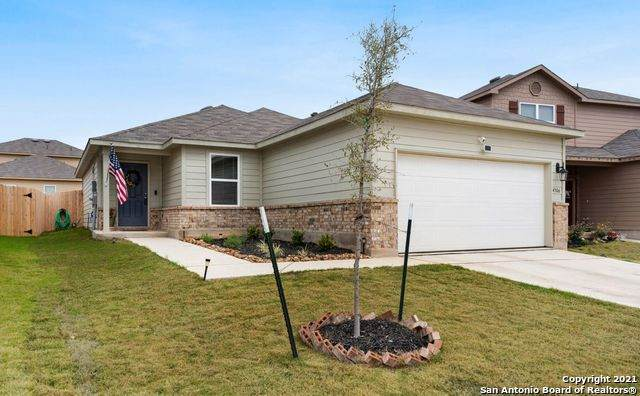 4506 Heathers Rose, St Hedwig, TX 78152 (MLS #1503807) :: The Rise Property Group