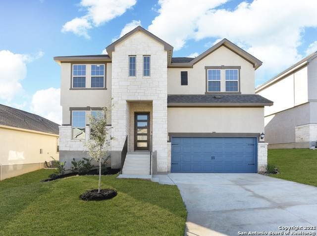 13322 Ares Way, San Antonio, TX 78245 (MLS #1503811) :: Tom White Group
