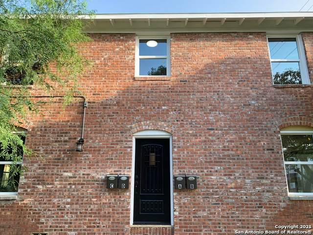 102 E Mandalay Dr, San Antonio, TX 78212 (MLS #1503816) :: Keller Williams Heritage