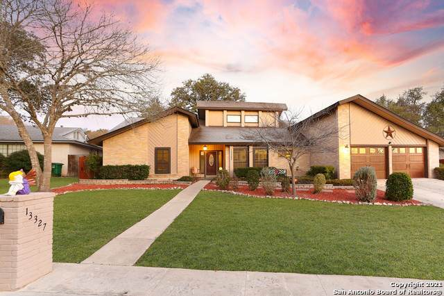 13327 Southwalk St, San Antonio, TX 78232 (MLS #1503828) :: Alexis Weigand Real Estate Group