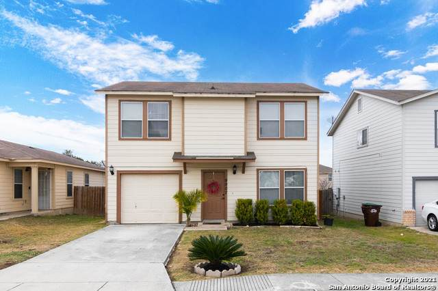 9907 Amber Breeze, San Antonio, TX 78245 (MLS #1503830) :: The Rise Property Group