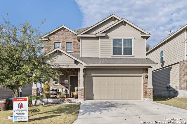 12315 Fort Bliss, San Antonio, TX 78245 (MLS #1503831) :: The Rise Property Group