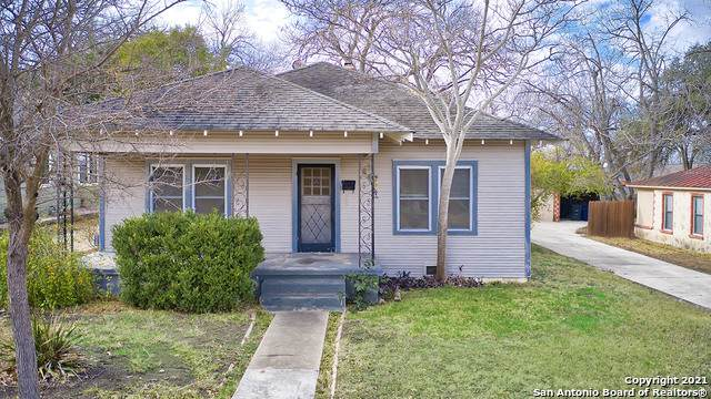 358 S Walnut Ave, New Braunfels, TX 78130 (MLS #1503833) :: Alexis Weigand Real Estate Group