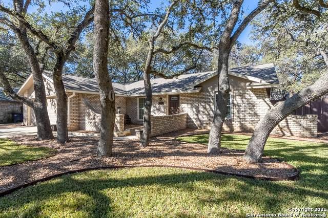 8901 Brightwater, San Antonio, TX 78254 (MLS #1503838) :: JP & Associates Realtors