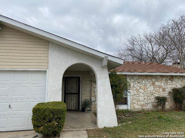 5911 Lake Falls Dr, San Antonio, TX 78222 (MLS #1503839) :: BHGRE HomeCity San Antonio