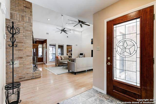 311 W Hathaway Dr, San Antonio, TX 78209 (MLS #1503847) :: The Rise Property Group