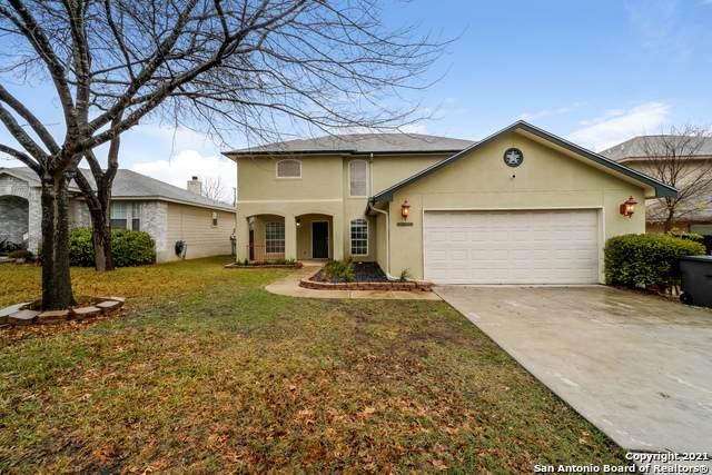 15130 Kamary Ln, San Antonio, TX 78247 (MLS #1503855) :: Alexis Weigand Real Estate Group