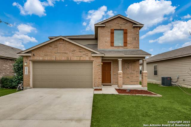 10306 Royal Estate, San Antonio, TX 78245 (MLS #1503862) :: The Rise Property Group