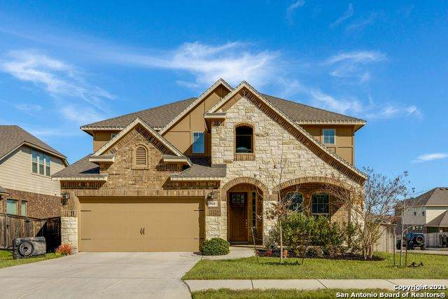 908 Kauri Cliffs, Cibolo, TX 78108 (MLS #1503867) :: EXP Realty