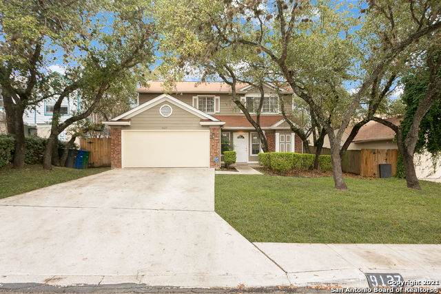 9127 Ridge Mill, San Antonio, TX 78250 (MLS #1503869) :: BHGRE HomeCity San Antonio