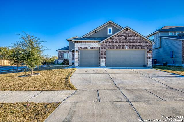 4518 Pecos Pt, Schertz, TX 78108 (MLS #1503870) :: Concierge Realty of SA