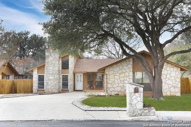 13919 Chisom Creek St, San Antonio, TX 78249 (MLS #1503894) :: JP & Associates Realtors