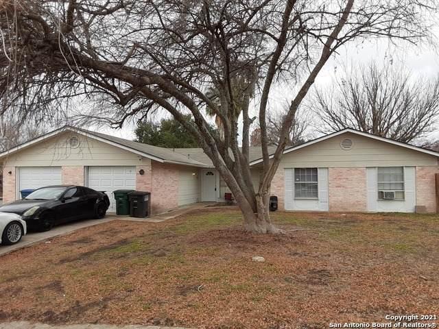 9623 Sand Harbor, San Antonio, TX 78245 (MLS #1503895) :: The Rise Property Group
