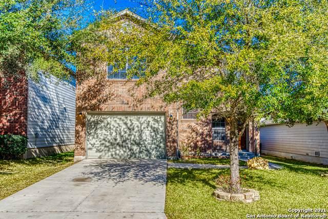 9815 Carswell Peak, San Antonio, TX 78245 (MLS #1503898) :: Tom White Group