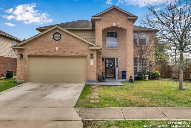 3500 Woodlawn Farms, Schertz, TX 78154 (MLS #1503899) :: Concierge Realty of SA