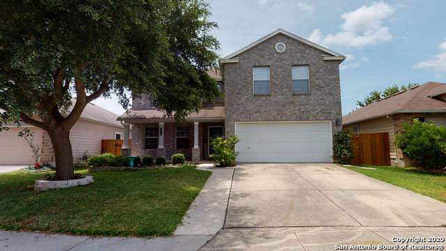 3405 Whisper Manor, Schertz, TX 78108 (MLS #1503902) :: Tom White Group
