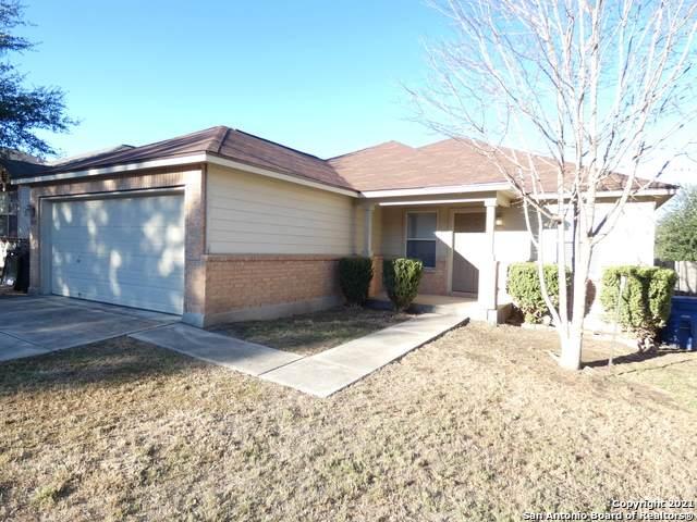 4019 Miho, San Antonio, TX 78223 (MLS #1503906) :: Real Estate by Design