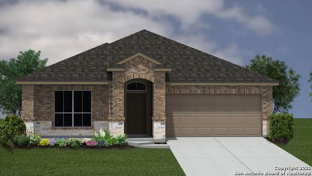 640 Able Bluff, Cibolo, TX 78108 (MLS #1503911) :: Williams Realty & Ranches, LLC