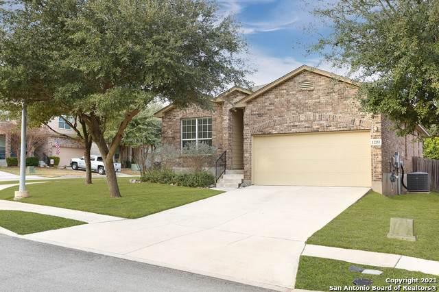 12255 Dewitt Way, San Antonio, TX 78253 (MLS #1503914) :: The Mullen Group | RE/MAX Access