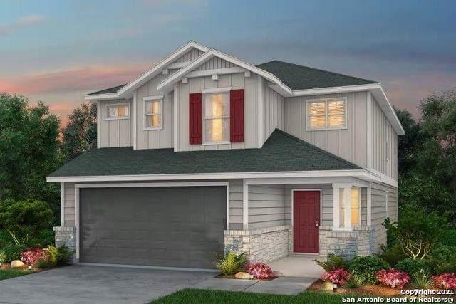 11918 Sitio Plains, San Antonio, TX 78254 (MLS #1503922) :: BHGRE HomeCity San Antonio