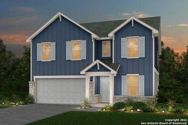 11927 Longfellow Ranch, San Antonio, TX 78254 (MLS #1503924) :: BHGRE HomeCity San Antonio