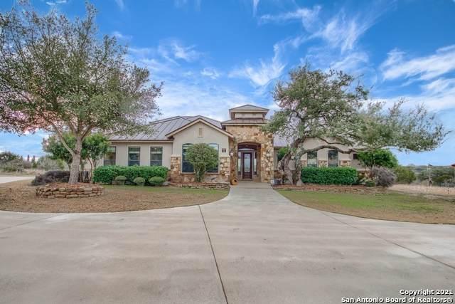 1027 Oak Turn, New Braunfels, TX 78132 (MLS #1503930) :: Tom White Group