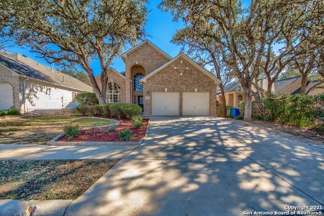 15018 Stonetower Dr, San Antonio, TX 78248 (MLS #1503931) :: Tom White Group