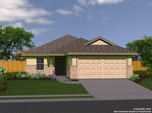 2073 Rhesus View, San Antonio, TX 78245 (MLS #1503941) :: Williams Realty & Ranches, LLC