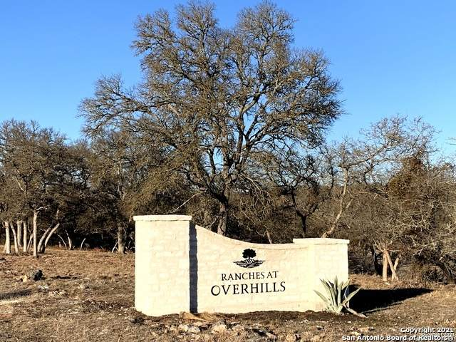 LOT 49 Reeh Road, Fredericksburg, TX 78624 (MLS #1503947) :: The Castillo Group