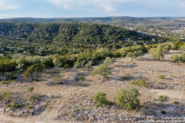 LOT 12 Caprock Rdg, Helotes, TX 78023 (MLS #1503949) :: Alexis Weigand Real Estate Group